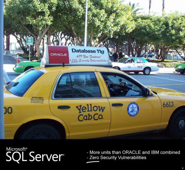 Say YesTo SQLServer
