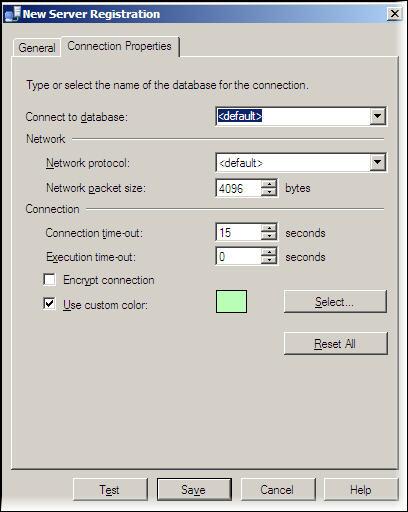 Register New Server Instance 2